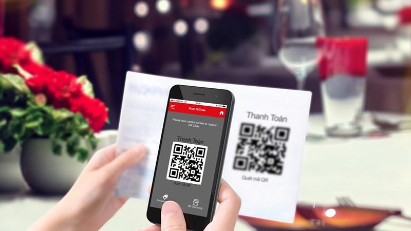 Thanh toán qua mã QR – Trào lưu mới của giới trẻ hiện đại